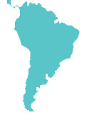 Distributors in South America